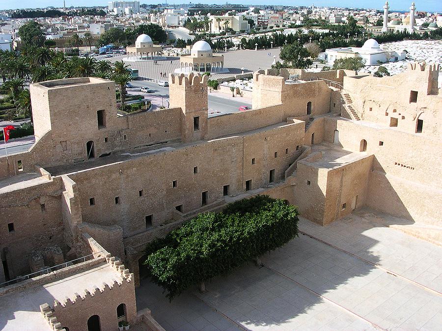 туры в монастир тунис